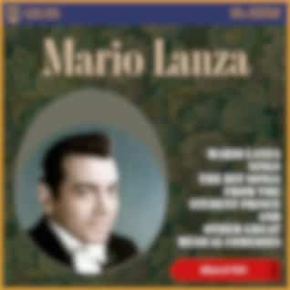 Mario Lanza Sings the Hit Songs from the Student Prince and Other Great Musical Comedies (100th Birthday - Album of 1954)