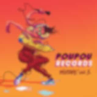 Poupou Records Mixtape, Vol. 1