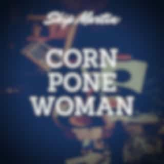 Corn Pone Woman