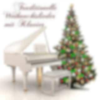Traditionelle Weihnachtslieder mit Klavier