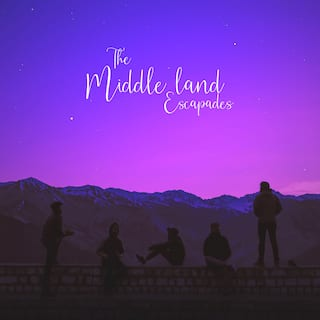 The Middle Land Escapades