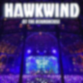 Hawkwind Live at the Roundhouse