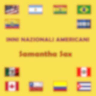 INNI NAZIONALI AMERICANI by Sax