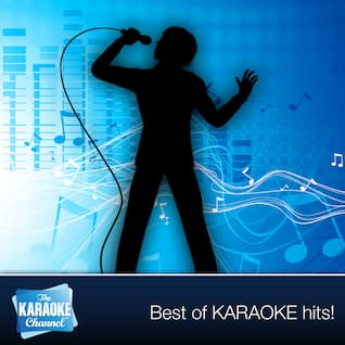 The Karaoke Channel - Sing Maverick Like Restless Heart