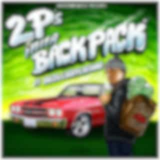 2 P's Inna Backpack - EP