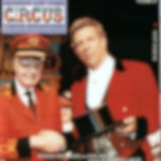 Sounds of the Circus-Circus Marches Volume 24