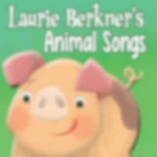 Laurie Berkner's Animal Songs