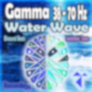 Gamma 38 -70 Hz: Water Waves