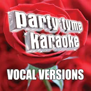 Party Tyme Karaoke - Love Songs Party Pack