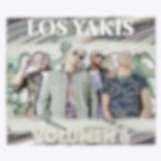 Los Yakis (Vol.6)