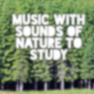 Music With Sounds Of Nature To Study