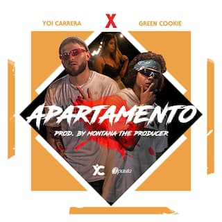 Apartamento (feat. Green Cookie)