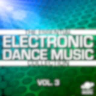 The Essential Electronic Dance Music Collection, Vol. 3