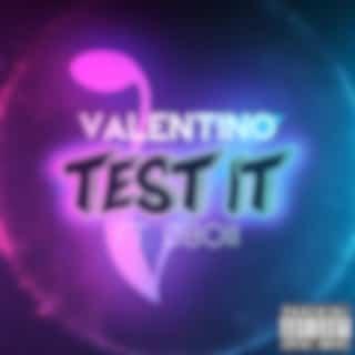 Test it (feat. Dboii)