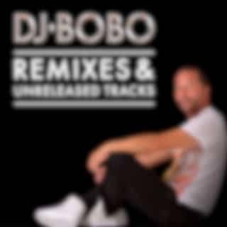 Remixes & Unreleased Tracks