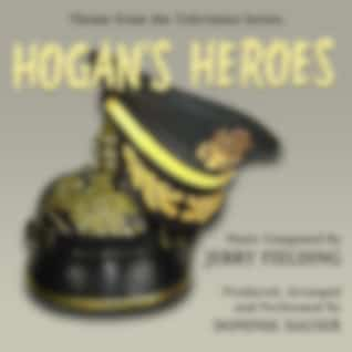 Hogan's Heroes - Main Theme from the Television Series (Jerry Fielding) Single
