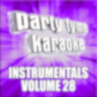 Party Tyme Karaoke - Instrumentals 28