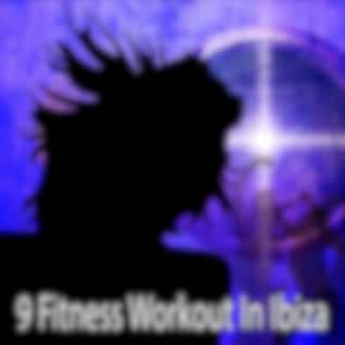 9 Fitness Workout in Ibiza