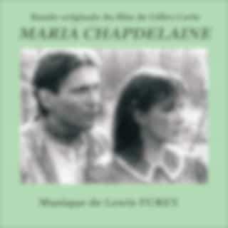 Maria Chapdelaine (Bande originale du film de Gilles Carle)