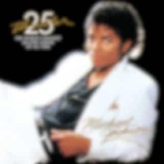 Thriller 25 (Super Deluxe Edition)