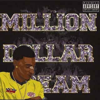 Chopped & Screwed Million Dollar Dream