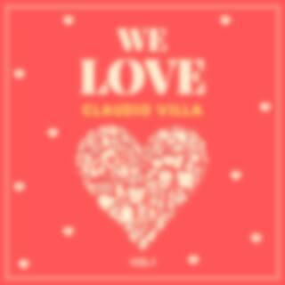 We Love Claudio Villa, Vol. 1