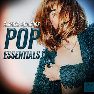 Karaoke Songbook: Pop Essentials