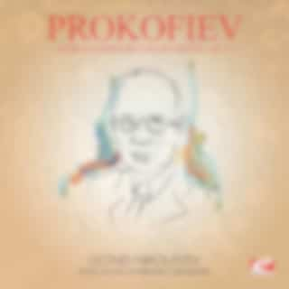 Prokofiev: Russian Overture for Orchestra, Op. 72 (Digitally Remastered)