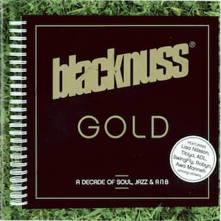 Gold (A Decade of Soul, Jazz & R'n'b)