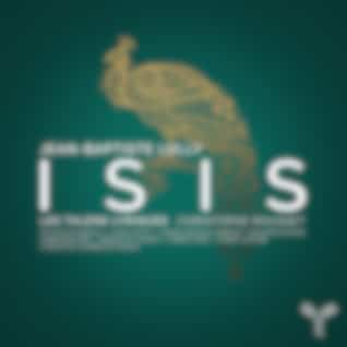 Lully: Isis