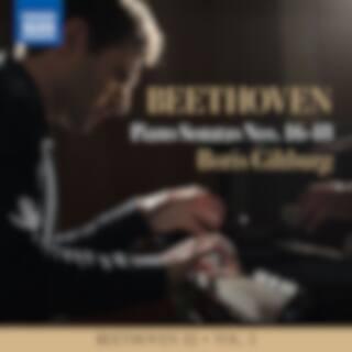 Beethoven 32, Vol. 5: Piano Sonatas Nos. 16-18