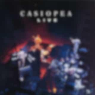 CASIOPEA LIVE (Live at The Ryogoku Kokugikan Tokyo, April 1985)