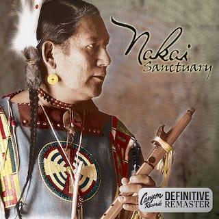 Sanctuary (Canyon Records Definitive Remaster)