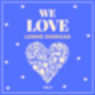 We Love Lonnie Donegan, Vol. 2