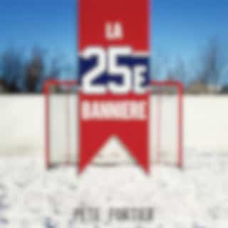 La 25e Bannière (Single)