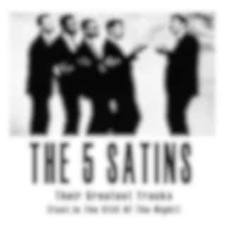Their Greatest Tracks (Digitally Remastered)