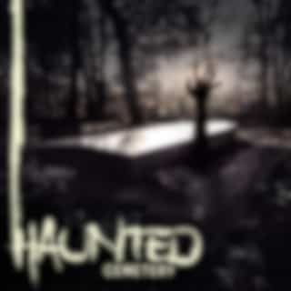 Haunted Cemetery - Music for Night, Spooky Halloween, Horror