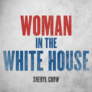 Woman In The White House
