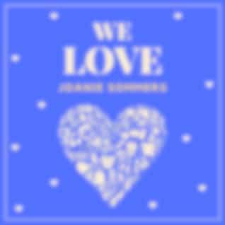 We Love Joanie Sommers