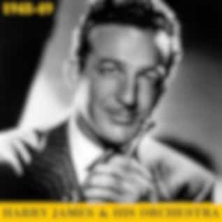 Harry James & His Orchestra 1948-49