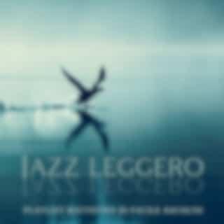 Jazz leggero (Playlist mattutina di facile ascolto, Strumentale jazz, Bella rilassante pianoforte, Sessione di pianoforte solista 2021, Tempo di pianoforte di lusso dopo il lavoro)