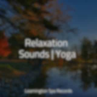 Relaxation Sounds | Yoga