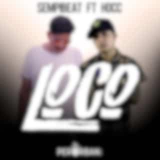 Loco (feat. Hocc)