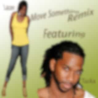 Move Something (Jerry Flood Remix)