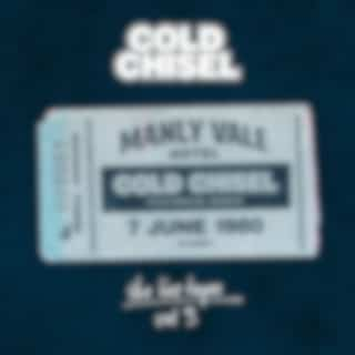 The Live Tapes Vol. 3: Live At The Manly Vale Hotel, June 7, 1980