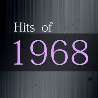 Hits of 1968
