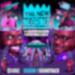 The New Negroes: (Season 1 Soundtrack)