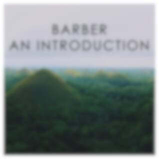 Barber: An Introduction