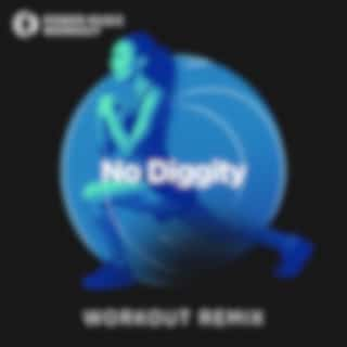 No Diggity - Single