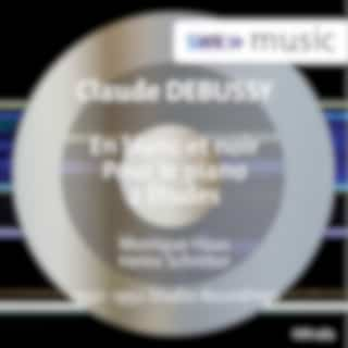 Debussy: En blanc et noir, Pour le piano & 2 Études